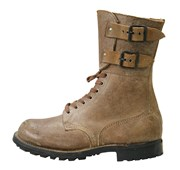 1950's French Ranger Brown Boots