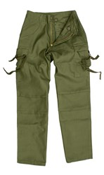 US M65 Army Trouser - Olive