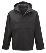 Military Spec Anorak Smock Black