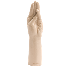 Belladonnas Magic Hand 11.5 Inch - Flesh