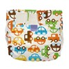 Bambino Mio Miosolo All-in-one Nappy - Assorted Designs