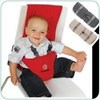BambinOz - Portachair 5-Point safety harness for maximum support - 3 Colours.
