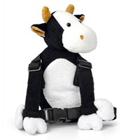 Goldbug - 2-in-1 Harness Buddy - Cow - One left!