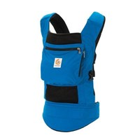 Ergobaby Performance Carrier True Blue - Free Shipping!!!