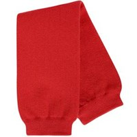 BabyLegs - CLASSIC - Red Ribbed - One Left!