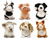 Podgeys Farm Animals - 26cm