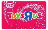 Toys R Us Gift