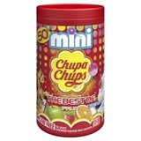 Chupa Chups Mini Tube - 50 pack