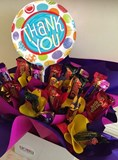 Thank You Edible Bouquet