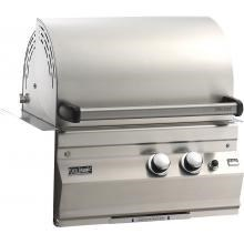 Fire Magic Legacy Deluxe Natural Gas Built In Grill 11-S1S1N-A