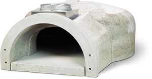 Chicago Brick Oven CBO-1000 Bundle  Outdoor Wood Fired Pizza Oven