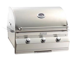 Fire Magic Choice Propane Gas Grill on Cart C540S-1T1P  -96