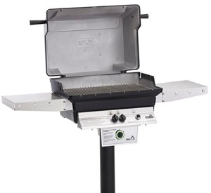 PGS A40 Cast Aluminum Gas Grill 48