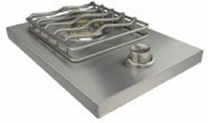 Drop In Side Burner RCS GRILLS