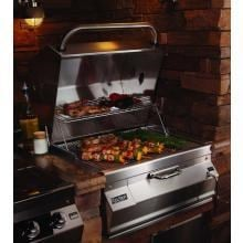 Fire Magic 30 Inch Legacy Smoker / Grill 14-SC01C-A