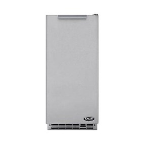 "15"" DCS BUILT-IN OUTDOOR ICE MAKER ##RF15I"