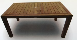 ROYAL TEAK COLLECTION 63