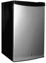 RCS  R SERIES  STAINLESS STEEL REFRIGERATOR - REFR1A