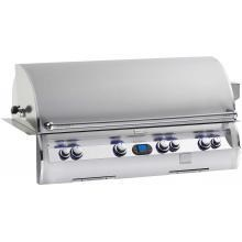 Fire Magic 50 inch Echelon Diamond E1060i-4LAP Propane Gas BUILT IN GRILL with 1 infrared burner