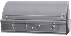 PROFIRE PROFESSIONAL SERIES 48 INCH BUILT IN Grill PF48G