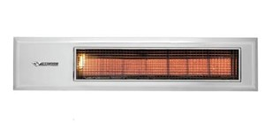 "Twin Eagles 48"" Outdoor Gas Infrared Heater  TEGH48-B"
