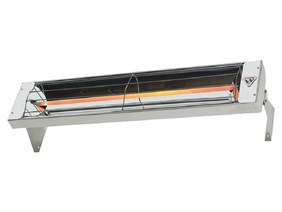 "Twin Eagles 39"" Electric Radiant Heater  TEEH2524"