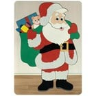 Father Christmas Puzzle