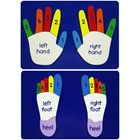 Hands and Feet Puzzles