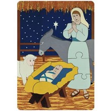 Stable Nativity Puzzle