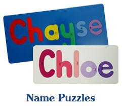 Name Puzzles