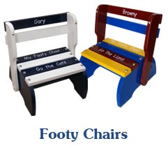 Footy Chairs