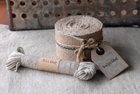 Hessian Webbing and/or String Skein