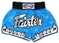 Fairtex Muay Thai Flame Short