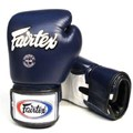 Fairtex BGV1 Tight Fit Glove BLUE