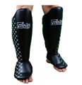 Fairtex Competition Shinguards -SP5 Black