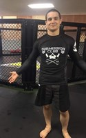 "GRPL ""Submission Club"" LS Rashguard"
