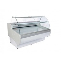 Display Fridge TOBI 1.4m serve over - EN24
