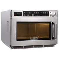 Commercial Microwave Oven 1850W EN87