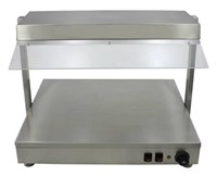 Hot Plate 100cm, Carvery with Light - EN09
