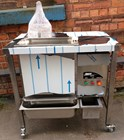 Makfry Breading Table - EN05