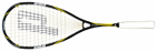 JUST ARRIVED - 2015 Prince Pro Beast 750 Power Bite Squash Racquet