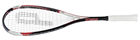CLEARANCE SALE - Prince EXO3 Red Squash Racquet