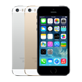 Apple iPhone 5s 16Gb Unlocked Mobile Phone Handset - (Direct Import)