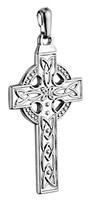 S4091 - Celtic Cross Pendant