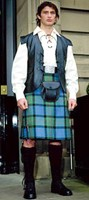 PURCASE Kilt only  16oz 8 Yard