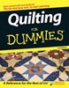 Quilting for Dummies Book 2nd Edition