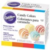 Wilton Primary Candy Colours Set