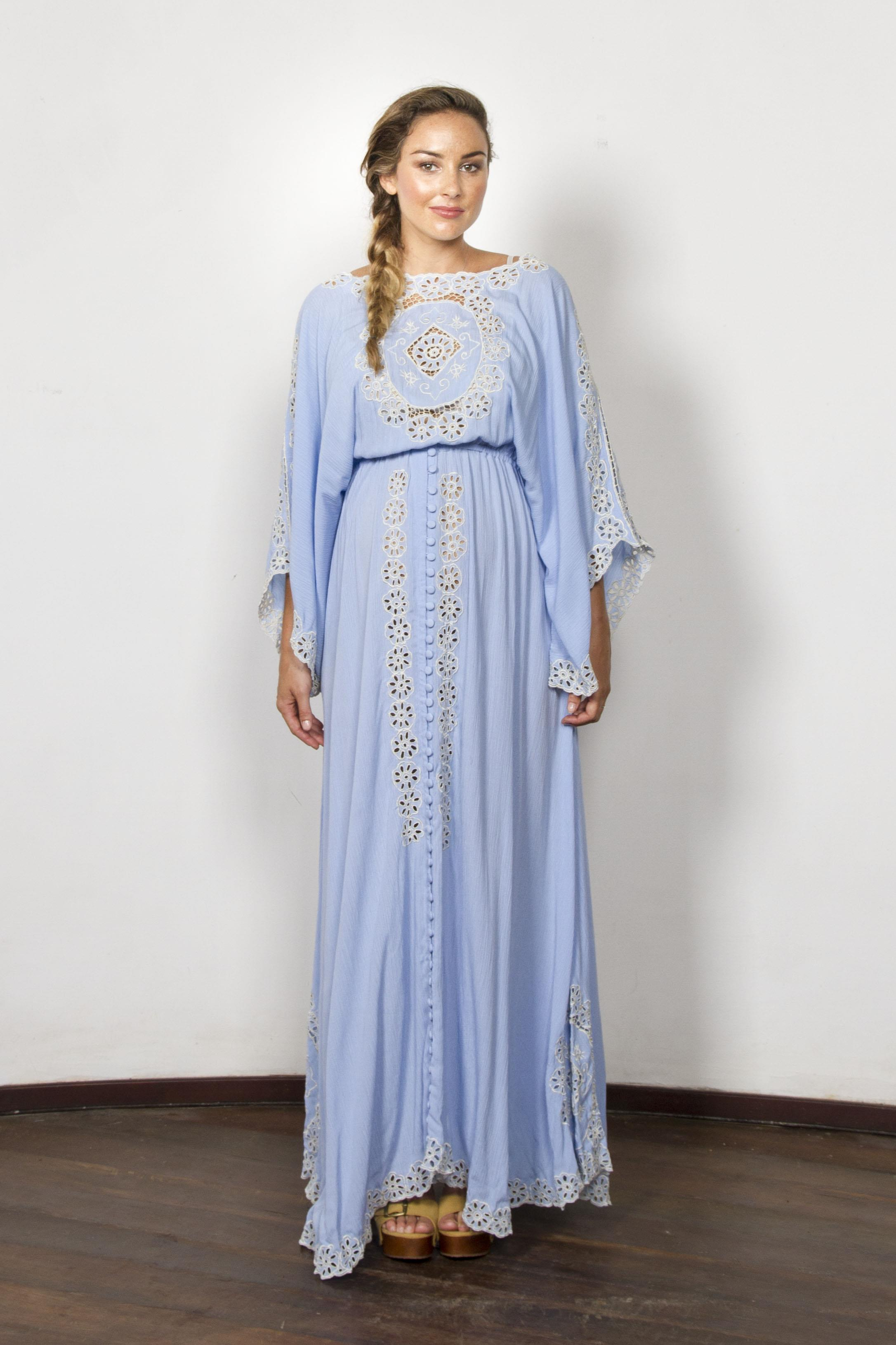 I believe in unicorns maxi dress embroidered maxi dress i believe in unicorns maxi dress embroidered maxi dress powder blue fillyboo boho inspired maternity clothes online maternity dresses maternity ombrellifo Choice Image