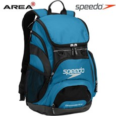 SPEEDO BACKPACK SWIMMING BAG - IMPERIAL BLUE