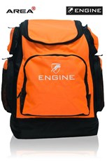 ENGINE Backpack Orange